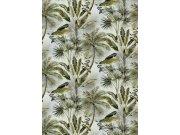Luksuzna flis foto tapeta digitalni tisak Blooming BLD22783 | 200 x 280 cm | Ljepilo besplatno Decoprint
