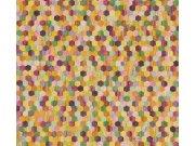 37463-1 Moderan flis tapeta za zid Asian Fusion, 0,53 x 10 m | Ljepilo besplatno AS Création