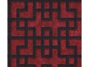 37465-2 Moderan flis tapeta za zid Asian Fusion, 0,53 x 10 m | Ljepilo besplatno AS Création
