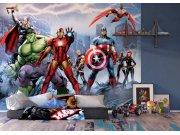 Fototapeta Avengers FTDS2230 | 360x254 cm Fototapety pro děti