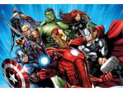 Vliesová fototapeta Avengers FTDNM5275 | 160 x 110 cm Fototapety pro děti
