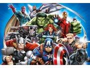Vliesová fototapeta Avengers FTDNM5279 | 160 x 110 cm Fototapety pro děti