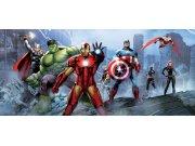 Vliesová fototapeta Avengers FTDNH0628 | 90 x 202 cm Fototapety pro děti