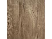 Samolepicí pvc dlažba Rustikální dřevo hnědé DF0021 Samolepící dlažba