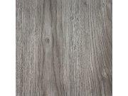 Samolepicí pvc dlažba Rustikální dřevo šedé DF0022 Samolepící dlažba