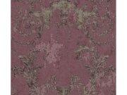 37648-4 Ukrasna zidna flis tapeta History of Art, 0,53 x 10 m | Ljepilo besplatno AS Création