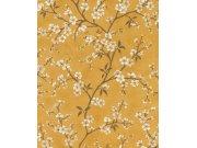 Vliesová tapeta s vinylovým povrchem květinový vzor Denzo II 456721 | Lepidlo zdarma Tapety Rasch - Tapety Denzo