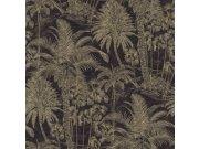 Vliesová tapeta s vinylovým povrchem džungle Denzo II 832525 | Lepidlo zdarma Tapety Rasch - Tapety Denzo