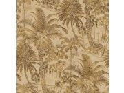 Vliesová tapeta s vinylovým povrchem džungle Denzo II 832532 | Lepidlo zdarma Tapety Rasch - Tapety Denzo