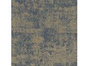 Vliesová omyvatelná tapeta modrá stěrka Kimono 410723   Lepidlo zdarma Tapety Rasch - Tapety Kimono