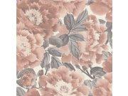 Vliesová omyvatelná tapeta květinový vzor Kimono 408331   Lepidlo zdarma Tapety Rasch - Tapety Kimono