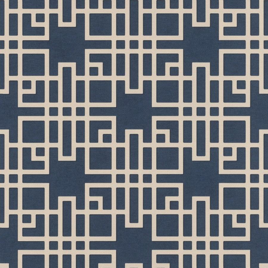 Vliesová omyvatelná tapeta grafika Kimono 409253   Lepidlo zdarma - Tapety Kimono