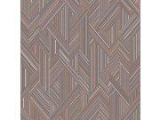 Vliesová tapeta retro grafika MO22840 Geometry   Lepidlo zdarma Tapety Vavex - Tapety Botanica