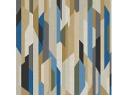 3D vliesová tapeta MO22824 Geometry   Lepidlo zdarma Tapety Vavex - Tapety Botanica