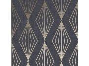 Luxusní grafická omyvatelná vliesová tapeta 111312 Geometry | Lepidlo zdarma Tapety Vavex - Tapety Botanica