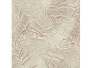 Vliesová omyvatelná tapeta na zeď Listy L93405 Botanica | Lepidlo zdarma Tapety Vavex - Tapety Botanica