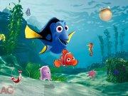 Fototapeta AG Nemo FTDXXL-2202 | 360x255 cm Fototapety pro děti
