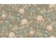 Vliesová tapeta v květinovém vzoru Axiom 905076 | Lepidlo zdarma Tapety Rasch - Tapety Axiom