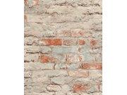 Vliesová tapeta stará oprýskaná zeď Andy Wand 649420 | Lepidlo zdarma Tapety Rasch - Tapety Andy Wand