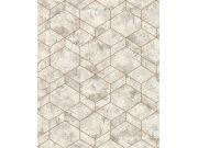 Vliesová tapeta geometrický vzor Andy Wand 649642 | Lepidlo zdarma Tapety Rasch - Tapety Andy Wand