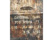 Luxusní vliesová fototapeta Factory IV 429794 | 2,5 x 3 m | Lepidlo zdarma Fototapety vliesové - Luxusní vliesové fototapety