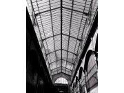 Luxusní vliesová fototapeta Factory IV 940923 | 2,32 x 3 m | Lepidlo zdarma Fototapety vliesové - Luxusní vliesové fototapety