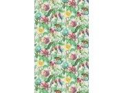 Vliesová luxusní fototapeta Smart Art Aspiration 46708 | 159 x 270 cm | Lepidlo zdarma Fototapety vliesové - Luxusní vliesové fototapety