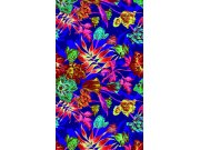 Vliesová luxusní fototapeta Smart Art Aspiration 46719 | 159 x 270 cm | Lepidlo zdarma Fototapety vliesové - Luxusní vliesové fototapety