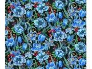 Vliesová luxusní fototapeta Smart Art Aspiration 46820 | 318 x 340 cm | Lepidlo zdarma Fototapety vliesové - Luxusní vliesové fototapety