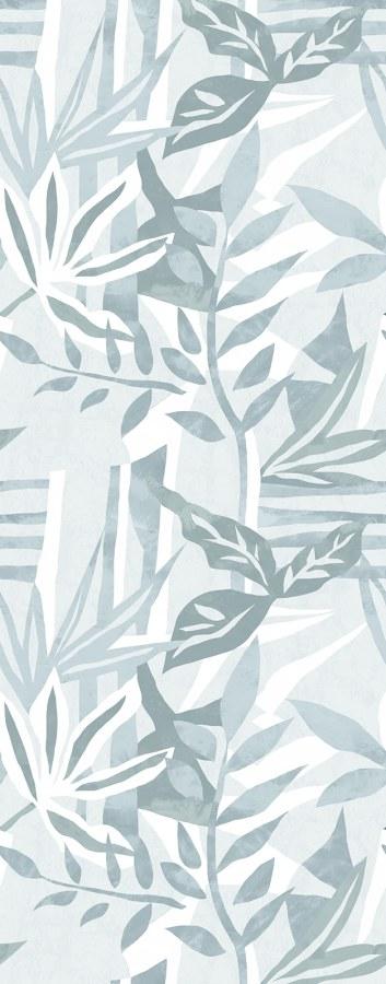 Vliesová luxusní fototapeta Smart Art Aspiration 46725 | 106 x 270 cm | Lepidlo zdarma - Luxusní vliesové fototapety