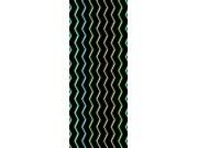 Vliesová luxusní fototapeta Smart Art Aspiration 46886 | 106 x 340 cm | Lepidlo zdarma Fototapety vliesové - Luxusní vliesové fototapety