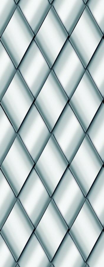 Vliesová luxusní fototapeta Smart Art Aspiration 46787 | 106 x 270 cm | Lepidlo zdarma - Luxusní vliesové fototapety
