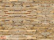 Fototapeta AG Kamenná zeď FTXXL-1434 | 360x255 cm Fototapety na zeď