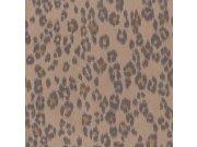 Omyvatelná vliesová tapeta 220552 | Leopard | Lepidlo zdarma Tapety BN international - Tapety Grand Safari
