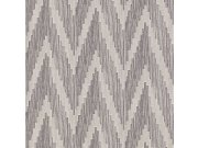 Geometrická retro vliesová tapeta 220611 | Lepidlo zdarma Tapety BN international - Tapety Grounded