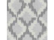 Geometrická retro vliesová tapeta 220600 | Lepidlo zdarma Tapety BN international - Tapety Grounded