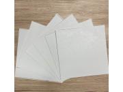 Samolepicí pvc bílá dlažba struktura DF0023 Samolepící dlažba