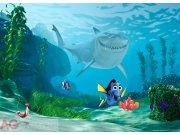 Fototapeta AG Nemo FTDNM-5230 | 160x110 cm Fototapety pro děti