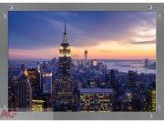 Fototapeta AG Window in the NY FTM-0838 | 160x115 cm Fototapety na zeď
