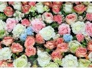 Fototapeta AG Roses FTNM-2653 | 160x110 cm Fototapety vliesové - Vliesové fototapety AG