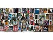 Fototapeta AG Doors FTG-0940 | 202x90 cm Fototapety na zeď