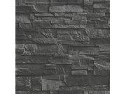 Tapety na zeď Factory 475036 imitace kamenné zdi, rozměry 0,53 x 10,05 m Tapety Rasch - Tapety Factory