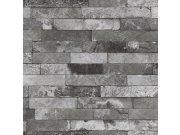 Tapety na zeď Factory 475135 imitace kamenné zdi, rozměry 0,53 x 10,05 m Tapety Rasch - Tapety Factory