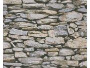 Papírové tapety na zeď Dekora Natur 95820-2 Tapety AS Création - Tapety Dekora Natur 6