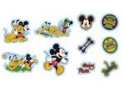 Samolepicí dekorace Mickey Mouse 24101 Dětské dekorace na zeď