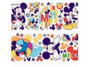 Samolepicí dekorace Mickey Mouse D40206, 70x50 cm Dětské samolepky na zeď