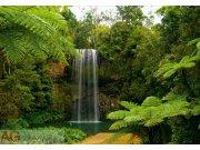 Fototapeta AG Waterfall in prairie FTNXXL-0386 | 360x270 cm Fototapety vliesové