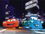 Fototapeta AG Cars FTDXXL-0245 | 360x270 cm Fototapety pro děti