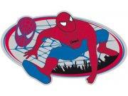 Dekorace Spiderman D23568, 53x28 cm Dětské dekorace na zeď