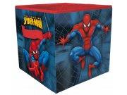 Dekorace Spiderman D34068, 20x20x20 cm Dětský pokoj dekorace